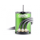 Castle motor 1406 4600ot/V senzored
