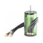 Castle motor 1512 2650ot/V senzored