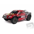 Fury SC Bls Brushless 2WD RTR