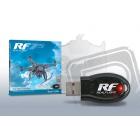 RealFlight 7.5 s bezdrátovým SLT rozhraním