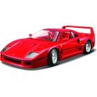 Bburago 1:18 Original Series Ferrari F40
