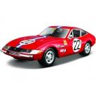 Bburago Ferrari 365 GTB4 1:24 Competizione