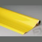 Monokote 182x65cm žlutý
