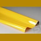 Monokote 182x65cm žlutá Piper Cub