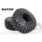 Pneumatiky 2.2 Maxxis Trepador gumy R35 směs (2 ks.)