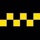 Monokote TRIM šachovnice 12,7x91,44cm černo-žlutá