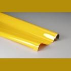 Monokote 760 X 65.5cm žlutá Piper Cub