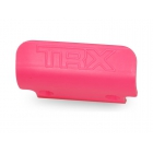 Traxxas - nárazník přední růžový