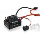 EZRUN MAX6 V3 s TRX konektorem - černý -regulátor