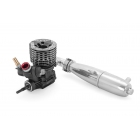 SPEED R2102 W/T-2080SC kompletní SET
