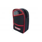 Sanwa taška pro vysílač v.2 (černo/červená)