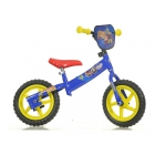 DINO Bikes - Dětské odrážedlo Runner 12