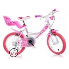 DINO Bikes - Dětské kolo 14