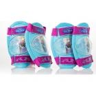 DINO Bikes - Dětské chrániče (4ks) Frozen