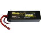 Black Magic LiPol Car 11.1V 8400mAh 30C Deans
