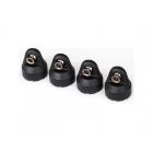 4-TEC 2.0: Hlava tlumiče Ultra Shocks černá (4)