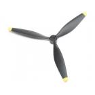 Vrtule 3-listá 120mm x 70mm