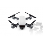DJI - Spark (Alpine White version)