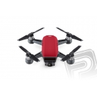 DJI - Spark Fly More Combo (Lava Red version)