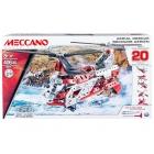 MECCANO - Záchranná helikoptéra 20