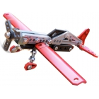 MECCANO - Akrobatické letadlo 2