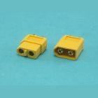 Konektor XT60 (pár)