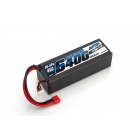 ANTIX by LRP 6400 - 11.4V LiHV - 45C LiPo Car Hardcase