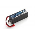 ANTIX by LRP 6400 - 15.2V LiHV - 45C LiPo Car Hardcase