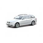 Bburago BMW 3 Series Touring 1:24 bílá