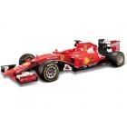 Bburago Ferrari SF15-T 1:24 Vettel