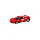 Bburago Ferrari 458 Italia 1:32 červená