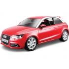 Bburago Audi A1 1:24 červená