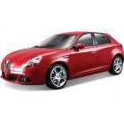 Bburago Alfa Romeo Giulietta 1:24 červená metalíza