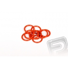 O-kroužky 9x1.5mm S10 (10 ks.)