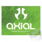 Axial reklamní Banner 3x4' (914x1219mm)