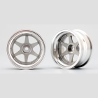 6-paprskové disky, Offset 12mm