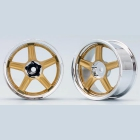 RAYS VOLK RACING GT-C (Zlatá)
