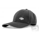 DJI Baseball Cap (Black)