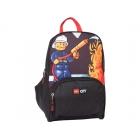LEGO CITY Fire - batoh pro předškoláky