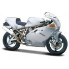 Bburago Ducati Supersport 900FE 1:18