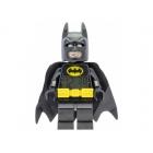 LEGO Batman Movie hodiny s budíkem Batman