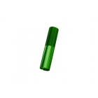Tlumič GTX: Tělo hliníkové zelené