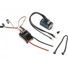 Castle motor 1406 3800ot/V senzored, reg. Mamba X