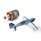 "92"" Combo set Extra 330SC scale 31% (2 340 mm) s elektromotorem AXI"