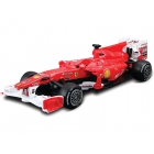 Bburago Ferrari F10 1:43 #8 Alonso