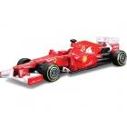 Bburago Ferrari F2012 1:43 #6 Massa
