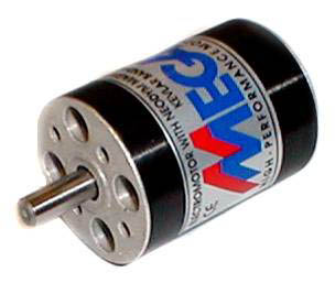 El.motor MEGA 16/15/4 CE
