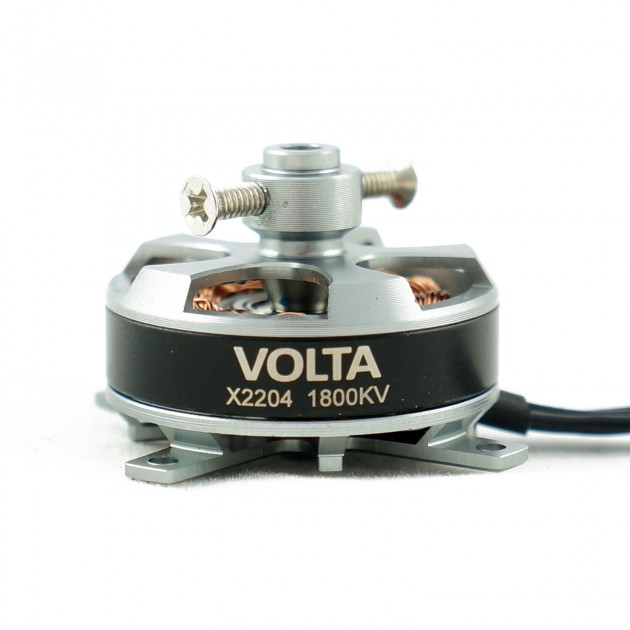 El.mot. Volta X2204/1800