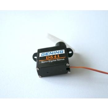 Servo Gening D541 Nano Digital 4,7g