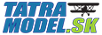 Modely a model�rske pr�slu�enstvo Tatramodel